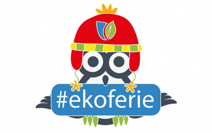 Logo akcji Ekoferie