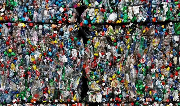 Tworzywa sztuczne do recyklingu