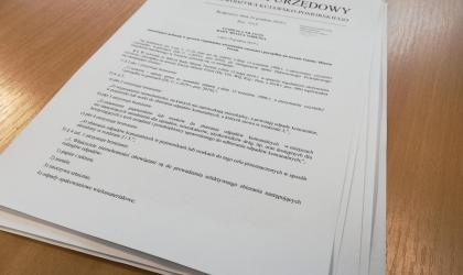 Nowa uchwała w sprawie regulaminu utrzymania czystości i porządku
